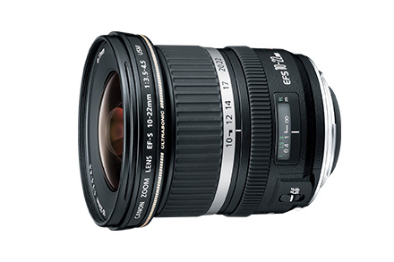 EF-S 10-22mm f/3.5-4.5 USM | Ultra Gran Angular