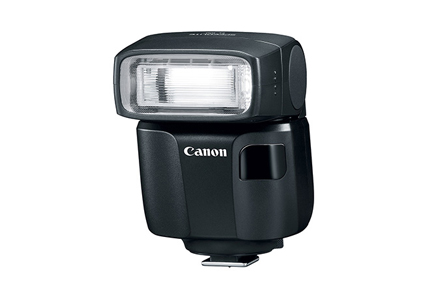Flash Speedlite EL-100