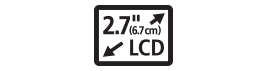 Pantalla LCD touch
